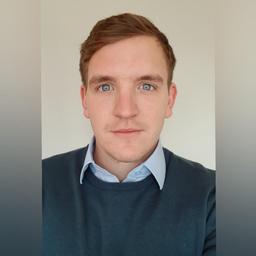 Benjamin Born's profile picture