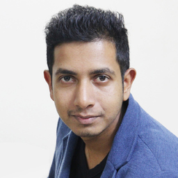 Aneesh Sreedharan - 2Hats Logic Solutions - Utrecht