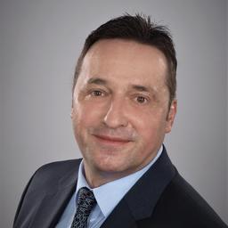 Dipl.-Ing. Johannes Kandsberger - Feintool Technologie AG - Lyss