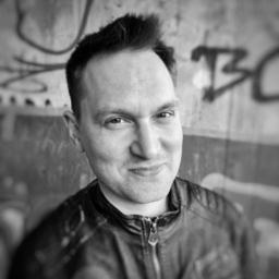 Gabriel Kaufmann - Typoworx NewMedia - Braunschweig
