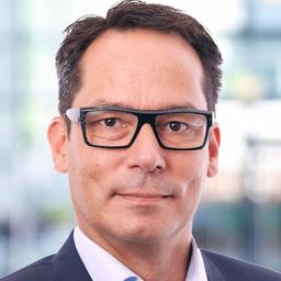 Markus Mathäy - MLP Finanzberatung SE - Mainz