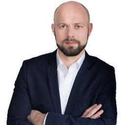 Dominik Karall
