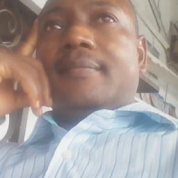 UMARU SAMUEL - PRENIM GLOBAL CONCEPTS LTD. - WARRI, NIGERIA.