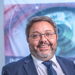 Ulrich Heun - CARMAO GmbH - Limburg an der Lahn