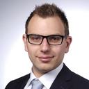 Patrick Hafner - Nürnberg