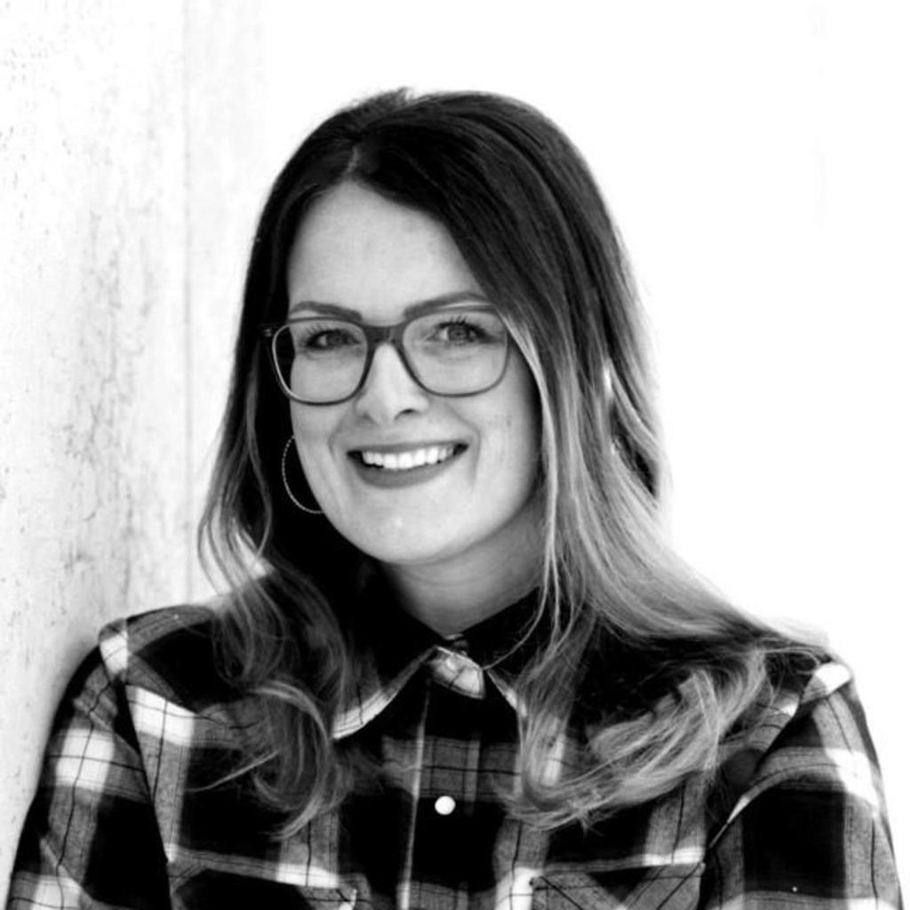 Rebekka Bausch's profile picture