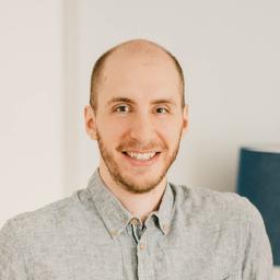 Bastian Breibert - Digital Vikings GmbH - Berlin