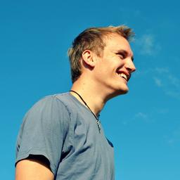 Christopher Hauß's profile picture
