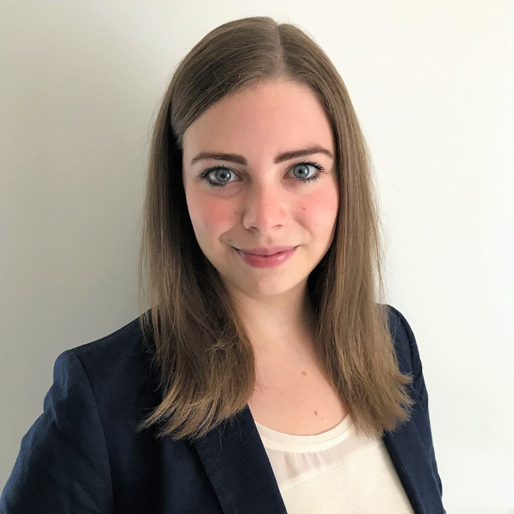 Lena Maria Stange Business Consulting Hochschule Harz