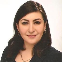 Sama Beheshti's profile picture