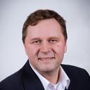 Frank Riedel - Hamburg