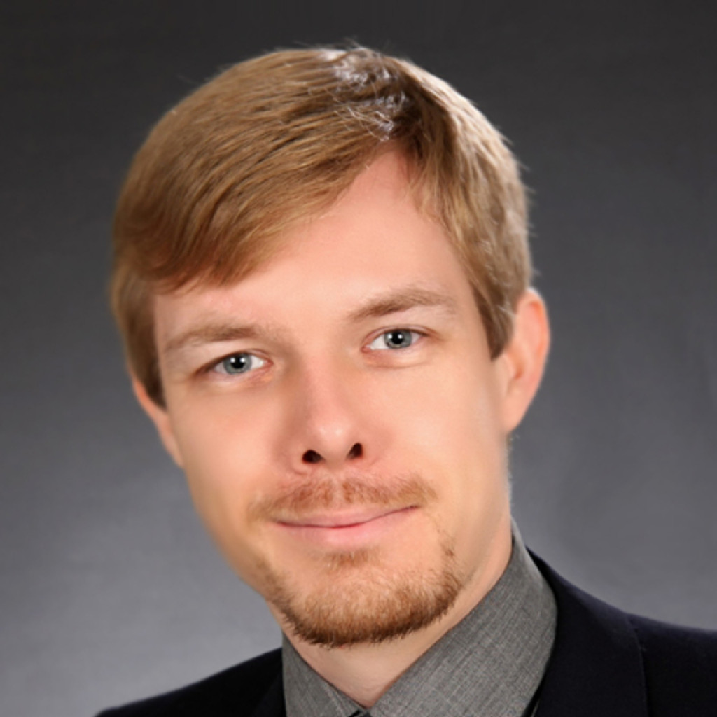 Dr christian cramer wissenschaftlicher mitarbeiter for Cramer hamburg