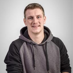 Niklas Firnhaber - Mattfeldt & Sänger Marketing und Messe AG - Kempten
