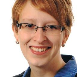 Jennifer Madeline Huhn - Landratsamt Schwäbisch Hall - Schwäbisch Hall