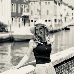 Jessica Becker's profile picture
