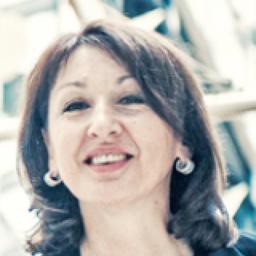 Monika Kobzina - Kobzina Consulting - Wien