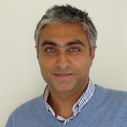 Manu Chhokra's profile picture