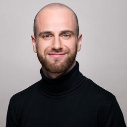 Sebastian Di Martino's profile picture