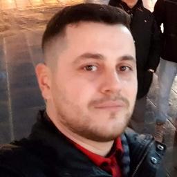 Arsim Aliu's profile picture
