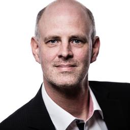 Jens Ole Korting - SINCLAIR & SPARK GmbH - Düsseldorf