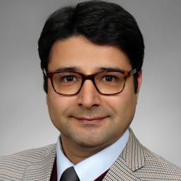 Behrouz Alambeigi's profile picture