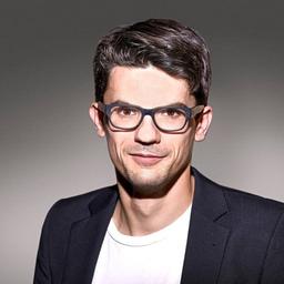 Kevin Finner - Bauer Media Group - Hamburg