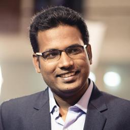 Dr Jayakumar Venkatesan - Valles Marineris International Private Limited - Chennai