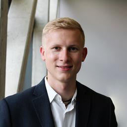 Maximilian Zuleger - AUDI AG - Ingolstadt