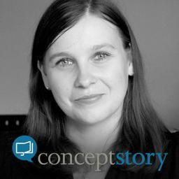 Doreen Manandhar - conceptstory - Berlin