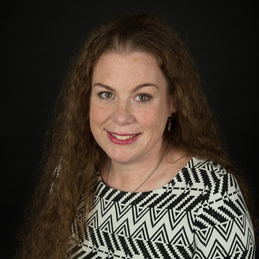 Erika Binzegger's profile picture