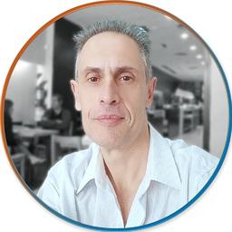 Jorge Verón Schenone - Consultor Freelance - Villa Ballester