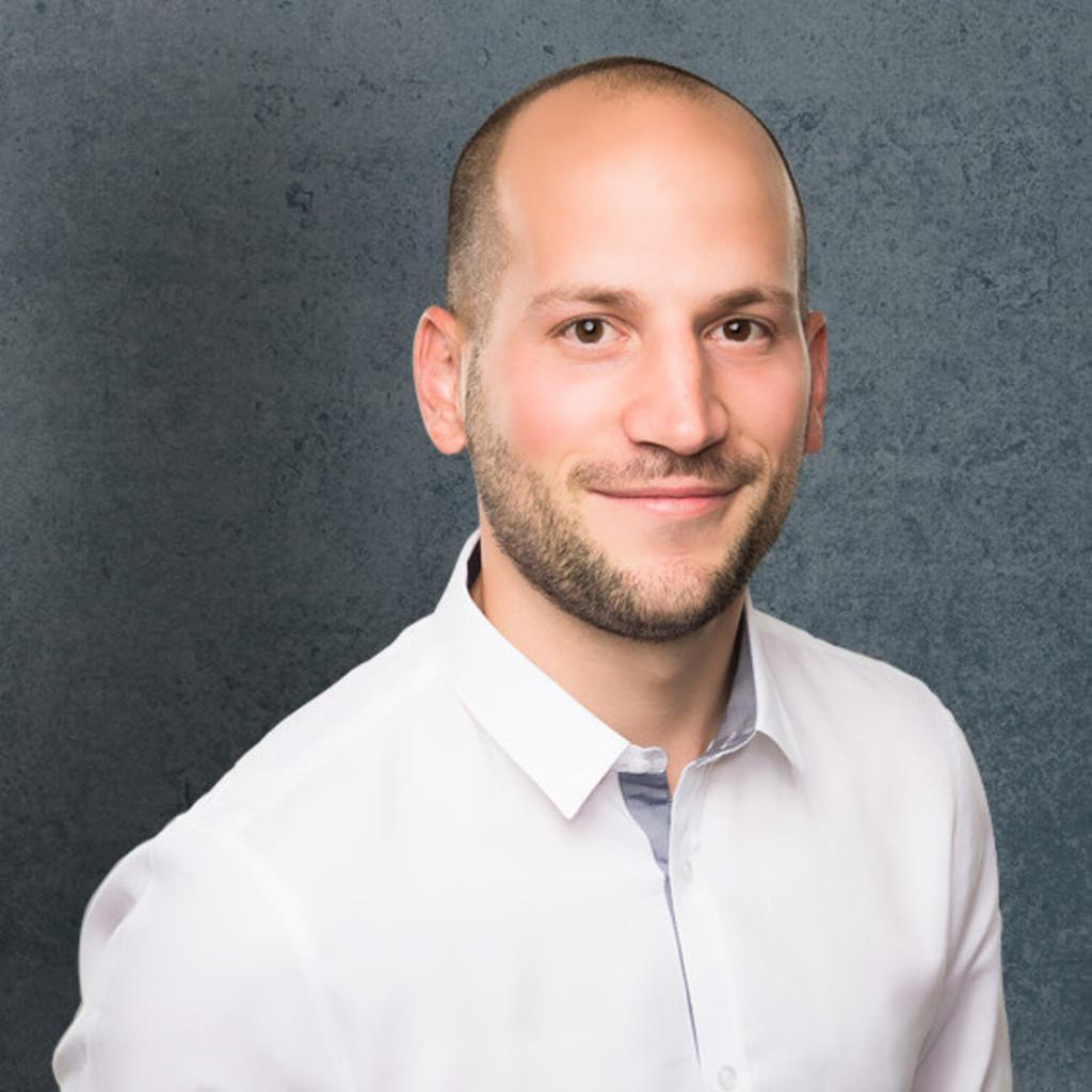 Florian hartkorn architekt hartkornarchitekten xing for Architekt ausbildung