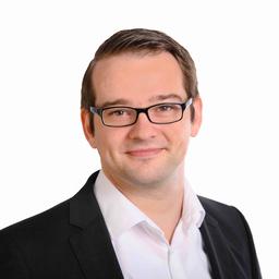 Oliver Schrand