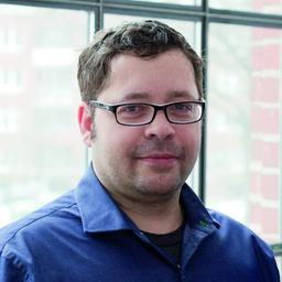 Bjoern Wenzel