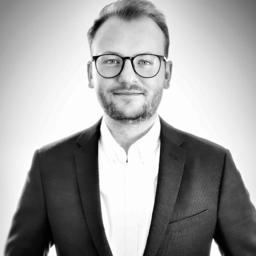 Jerome Fliedner - Deutsche Post DHL Group - Berlin