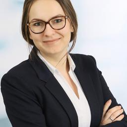 Julia Augustin's profile picture