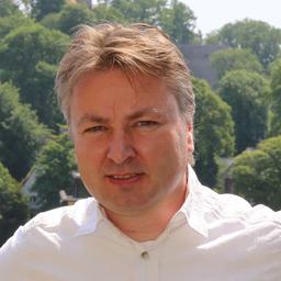 Dr. Michael Schumm's profile picture