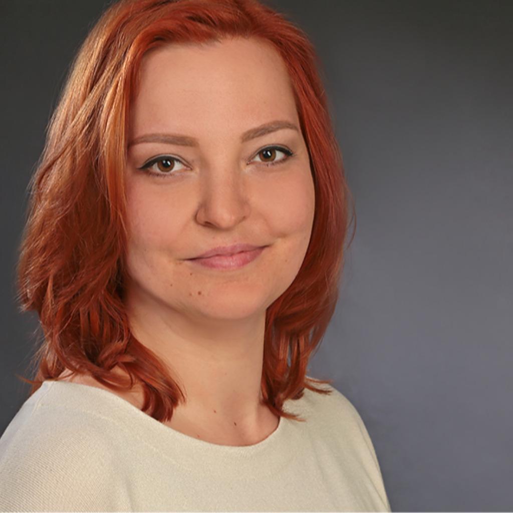Irene Bimmler - Kaufmännische Angestellte - GIP MbH