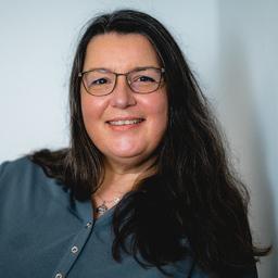 Martina Mantei-Bellingen