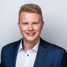 Ole Feddern - NORDAKADEMIE Hochschule der Wirtschaft