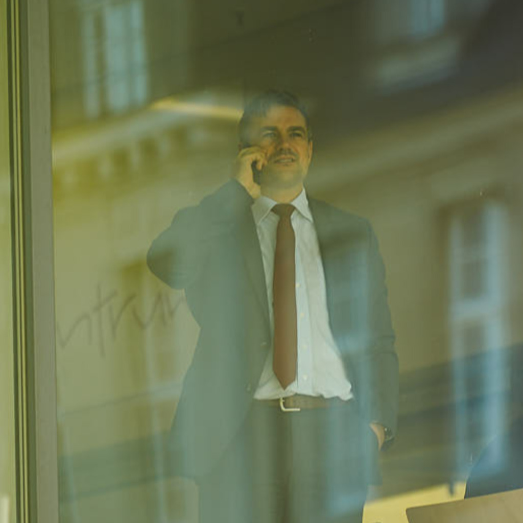 Joachim Schürmann's profile picture