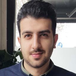 Seyyed Mohsen Kashfi Haghighi - Politecnico di Milano - Turin