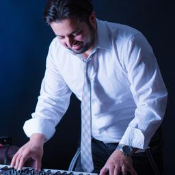 Enzo Aprile - Pianomomente - Kleinostheim