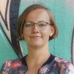 Sophie Kurbjuhn - BaRoSo - Agentur für akademische Beratung - Bamberg