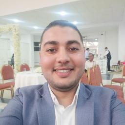 Ing. Mohamed HMAMDIA - Neosys - Frankfurt am Main