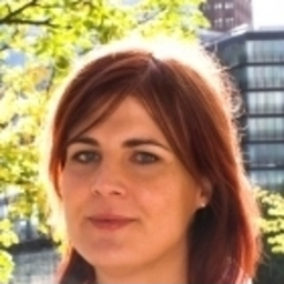 Jennifer Dana Stoll - aliando - Darmstadt
