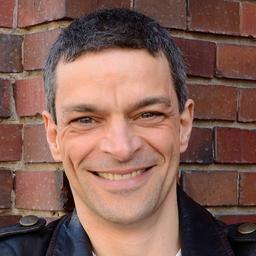 Robert Hummel - Drehbuchautor - Berlin