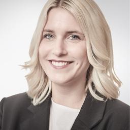 Lisa Hüning - Wiesmann Personalisten GmbH - Düsseldorf