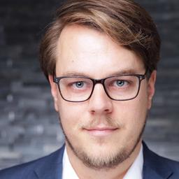 Dirk Martin's profile picture