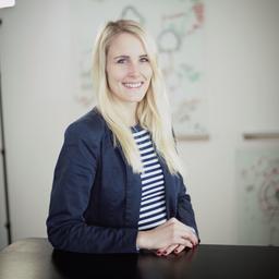Franziska Brück - Dr.-Ing. Preissing AG - Leonberg